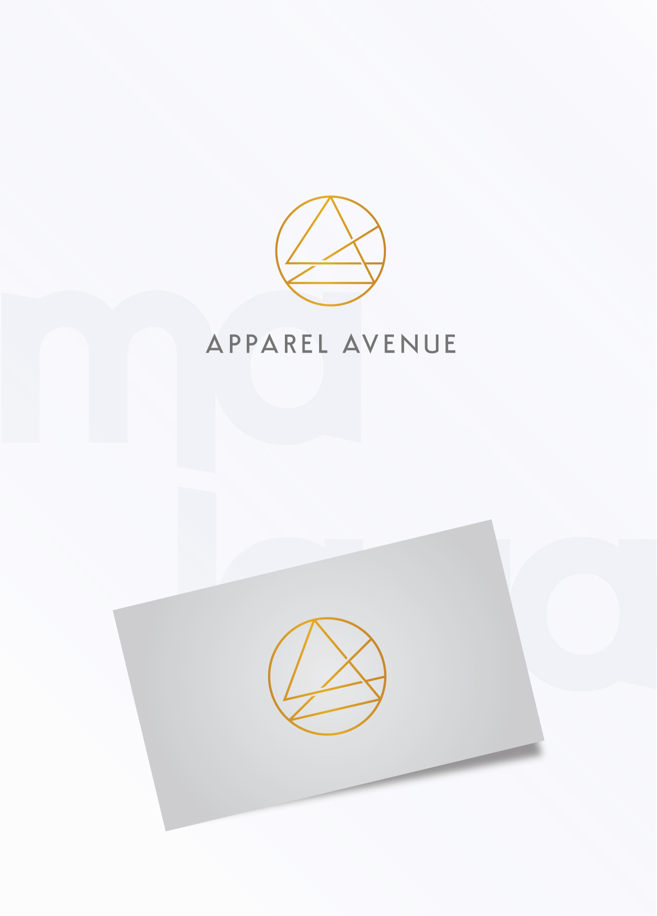 logo design apparel